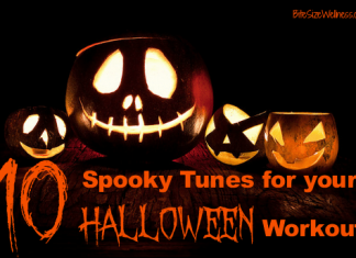 Songs Halloween Workout