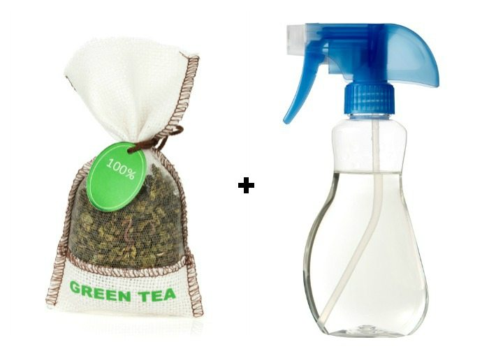 Green tea skin benefits toner