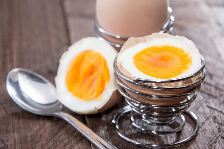 eggs protein daily food intake