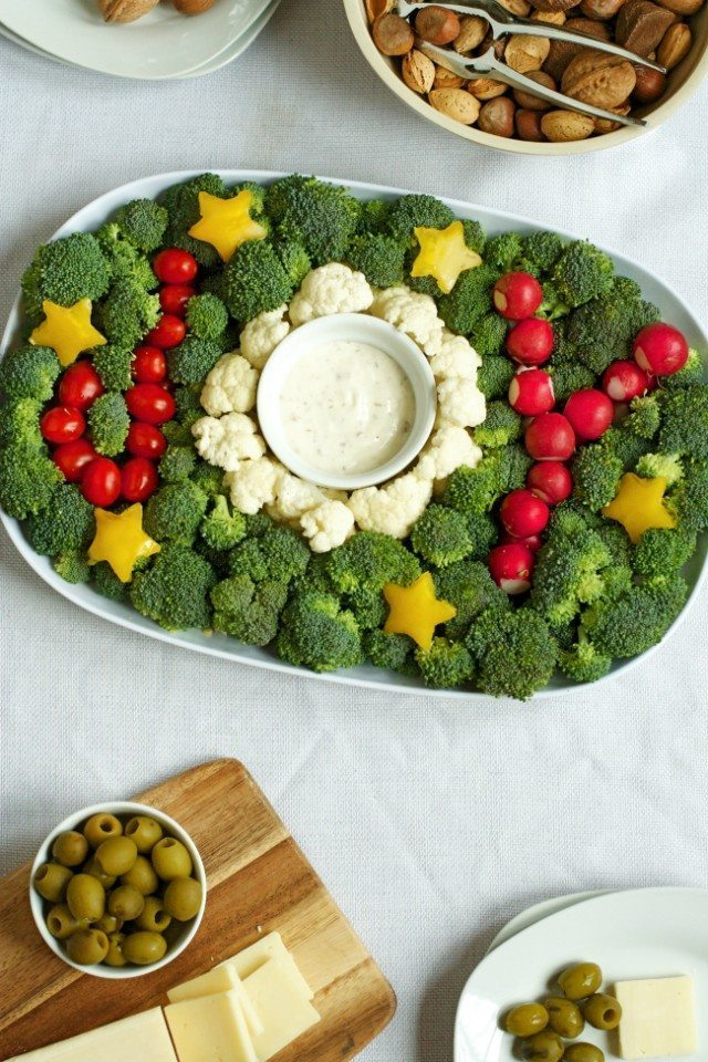 healthy christmas recipe 2