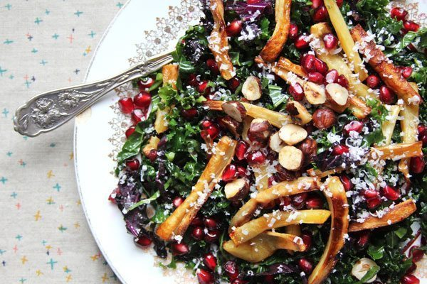 healthy christmas recipe 7