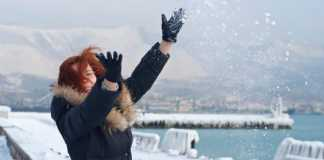 Cold weather Health benefits
