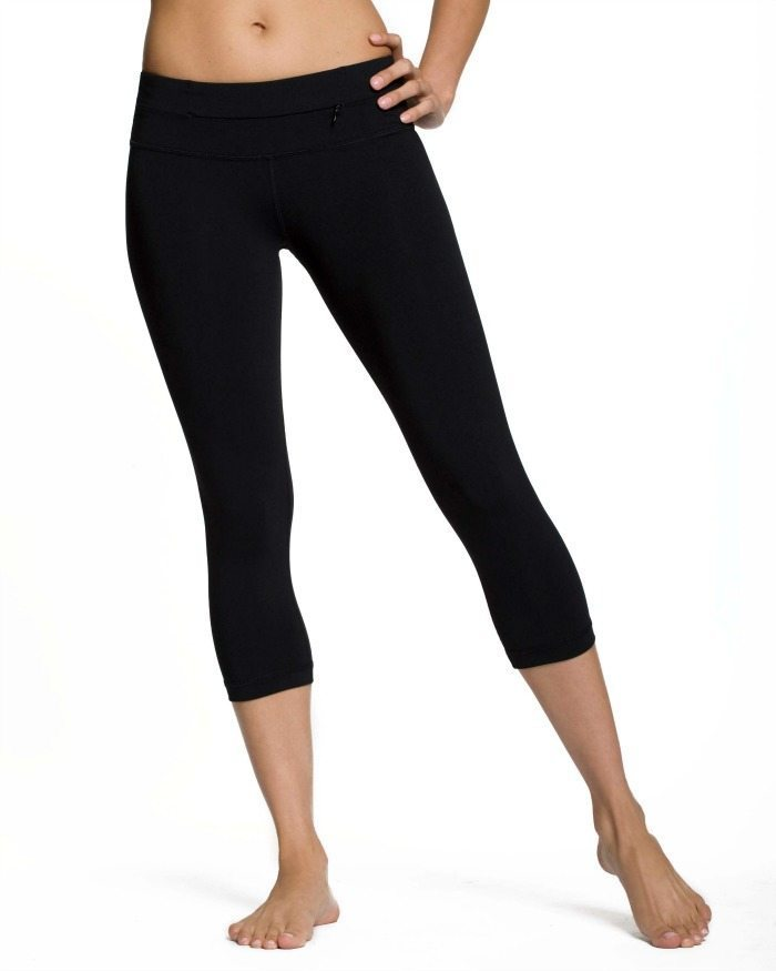 nancy rose plank crop pant leggings