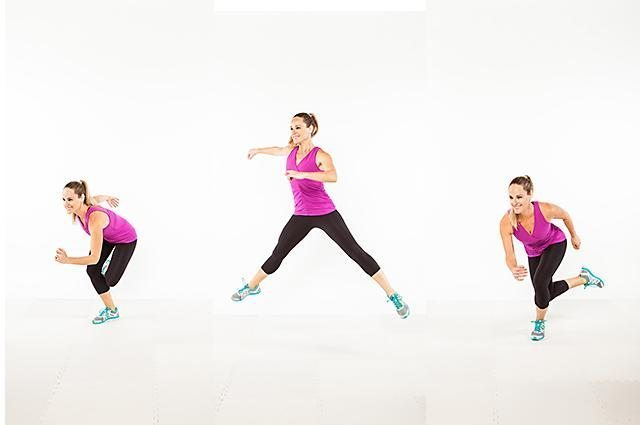 skaters exercise move