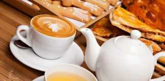 Which is Better, coffee or tea