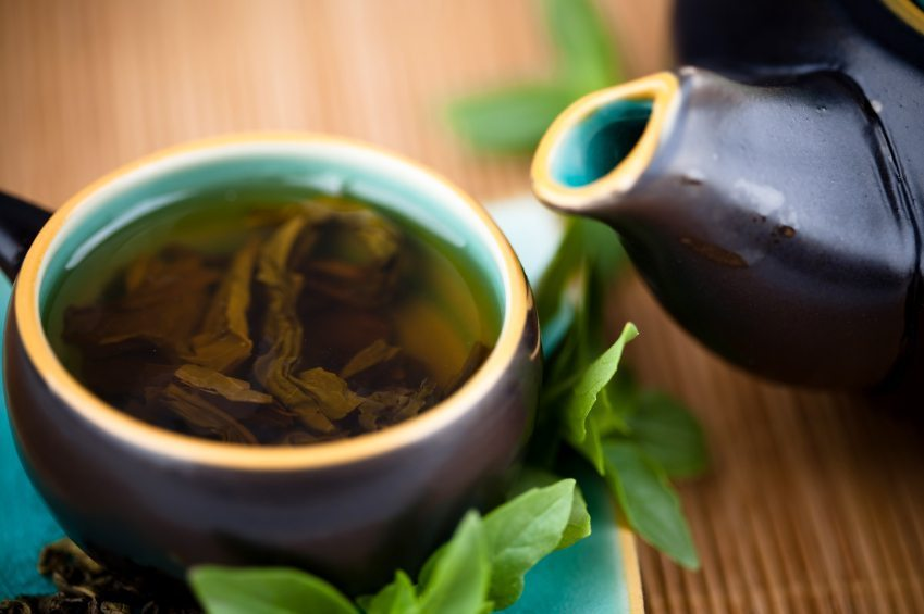 green tea benefits immune system