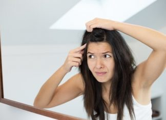 How to Get Rid of Those Annoying Zits on Your Scalp