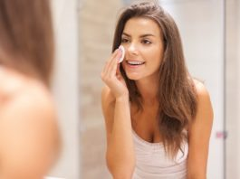 Mistakes You Make Removing Makeup