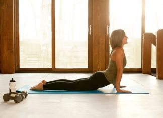 What is Heart-Pumping Yoga