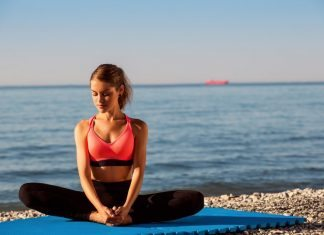 Yoga Exercises to Get Over a Break-Up