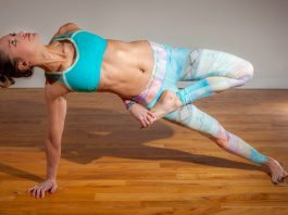 Yoga Poses for Amazing Arms