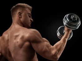 How to Get awesome arms