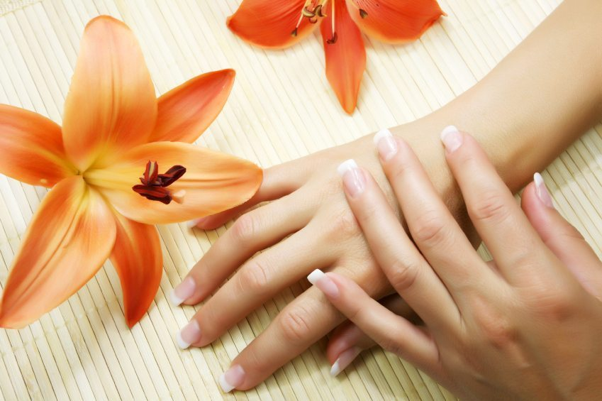 This Not That: Natural Nail Strengtheners - Absolute Health