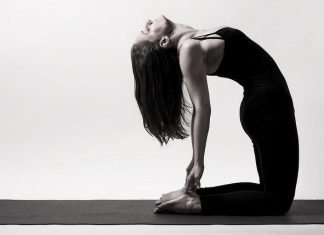 Yoga Poses to Relieve Back Tension
