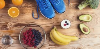 Pre Workout Supplements and Nutrition