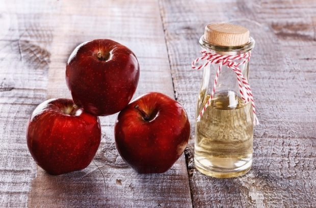 apple cider vinegar benefits for acne