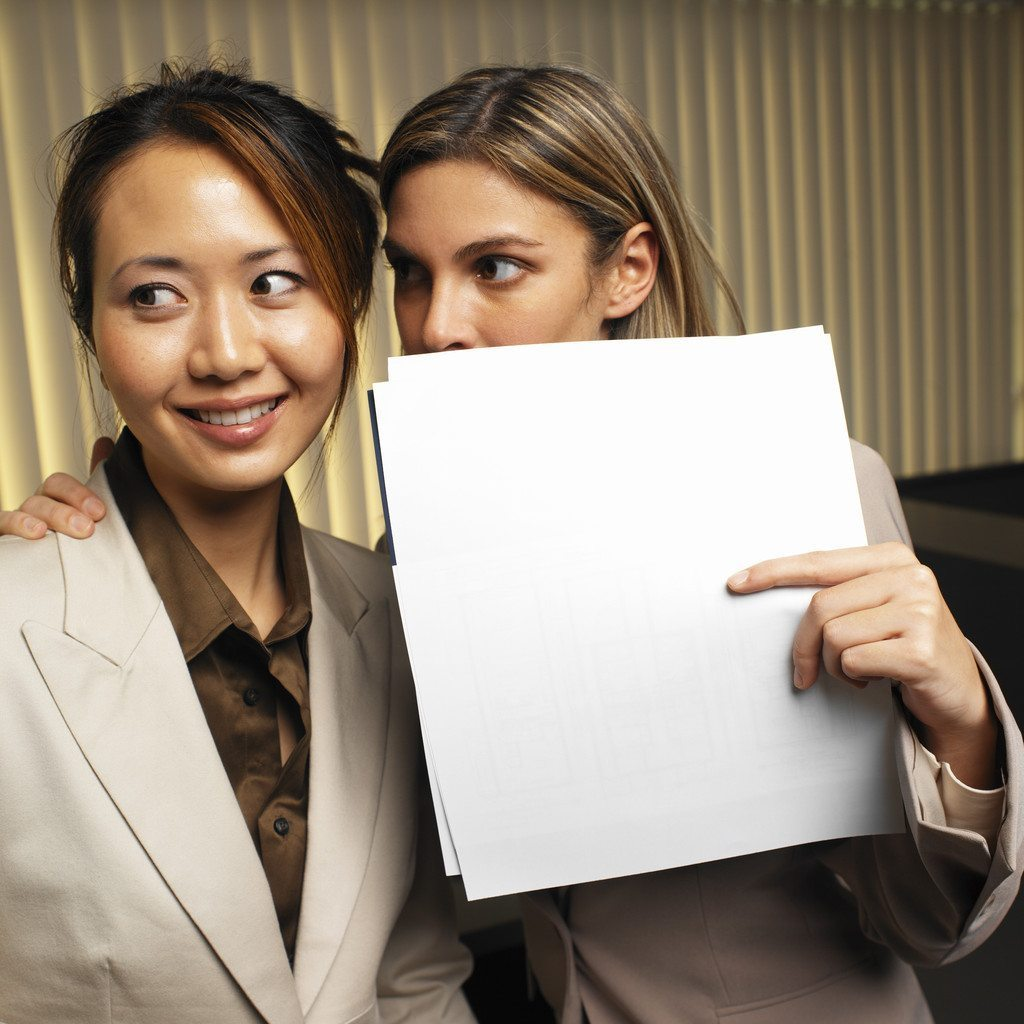 Gossiper co worker - 8 Healthy Ways to Deal with Terrible Co-Workers