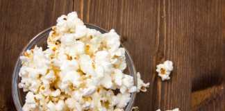 Can popcorn kill you