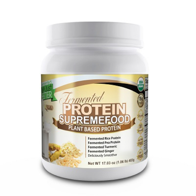 Fermented Protein Supreme