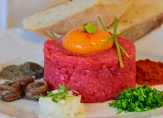 tartar food